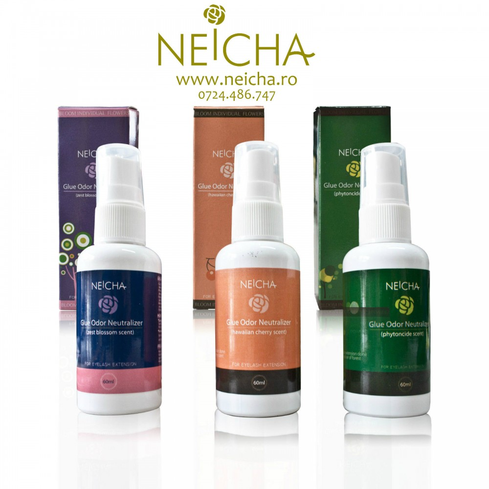 NEICHA GLUE ODOR NEUTRALIZER