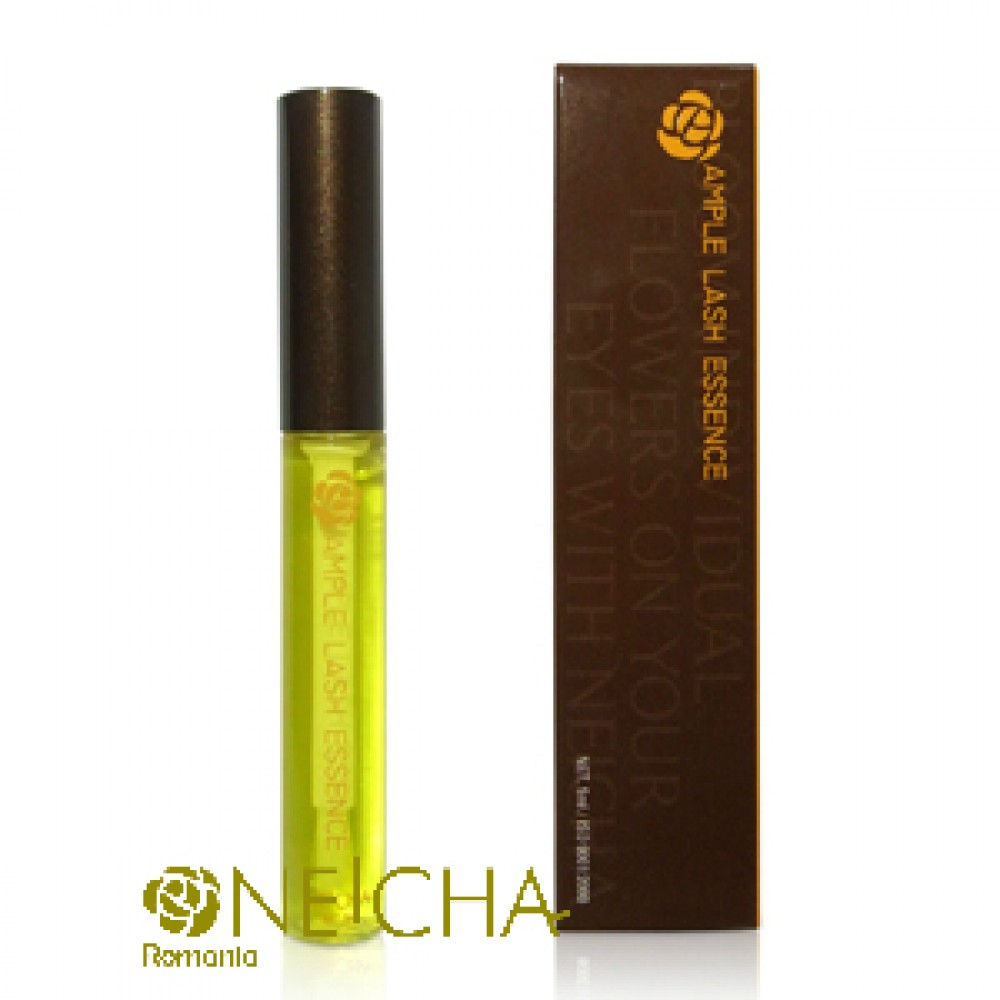 SET NEICHA AMPLE LASH ESSENCE 5 BUC.