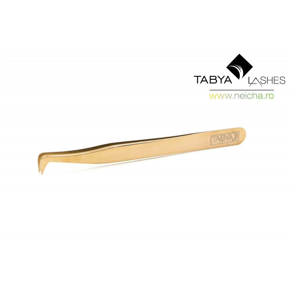TABYA PENSETA TL-06 GOLD COLLECTION