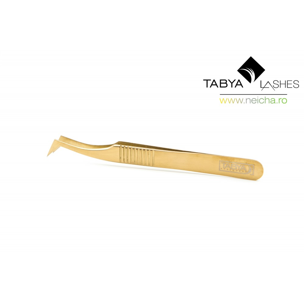 TABYA PENSETA TL-08 GOLD COLLECTION