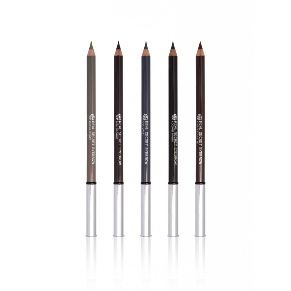 NEICHA REAL SECRET EYEBROW PENCIL