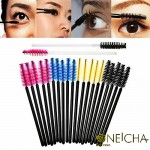 NEICHA DISPOSABLE MASCARA COLOR