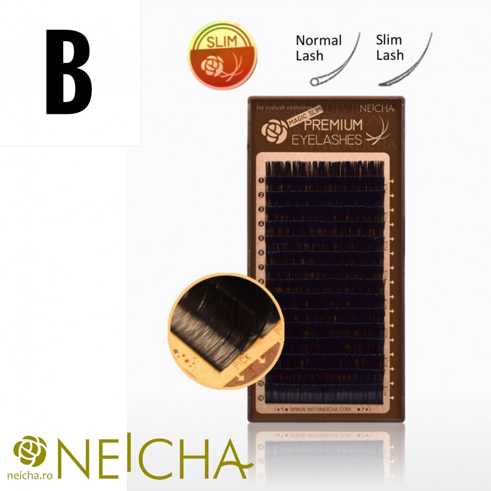NEICHA MAGIC SLIM LASHES B_0,15