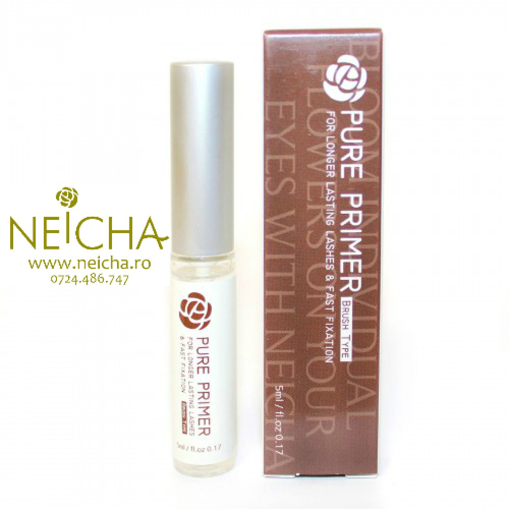 NEICHA EYELASH PURE PRIMER BRUSH TYPE